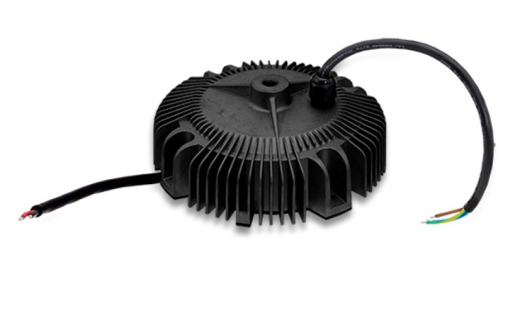 24V LED-Netzteil 10A 240W MeanWell HBG-240-24A