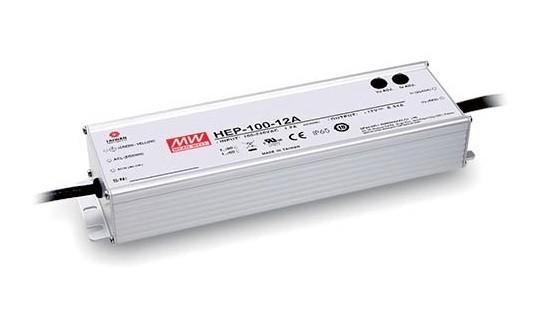 15V 6,67A 100,05W Einbaunetzteil MeanWell HEP-100-15A