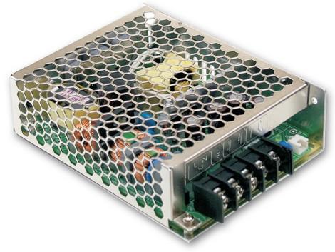 3,3V Einbaunetzteil 15A 48,5W MeanWell HRP-75-3.3