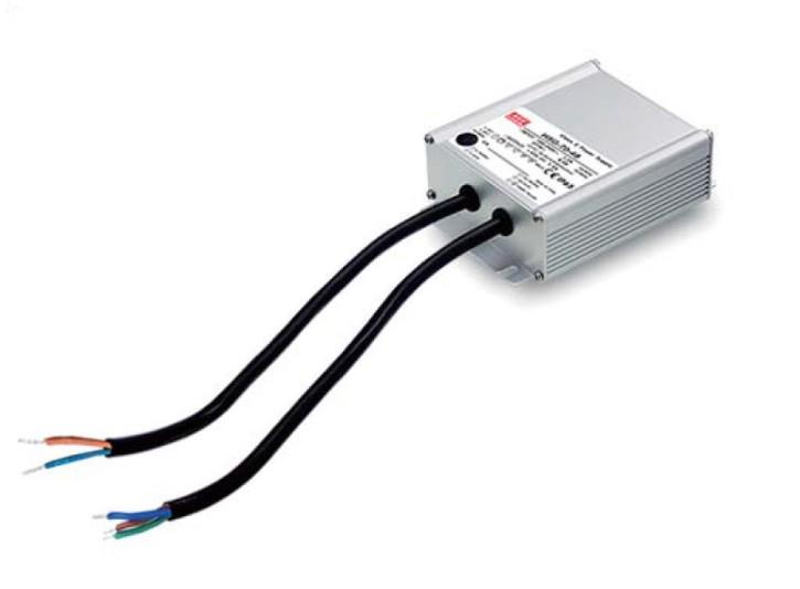 12V LED-Netzteil 5A 60W MeanWell HSG-70-12