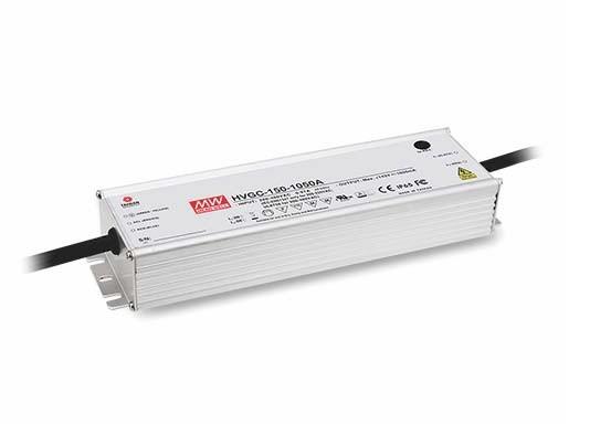 143V 1,05A 150,15W LED-Netzteil MeanWell HVGC-150-1050AB