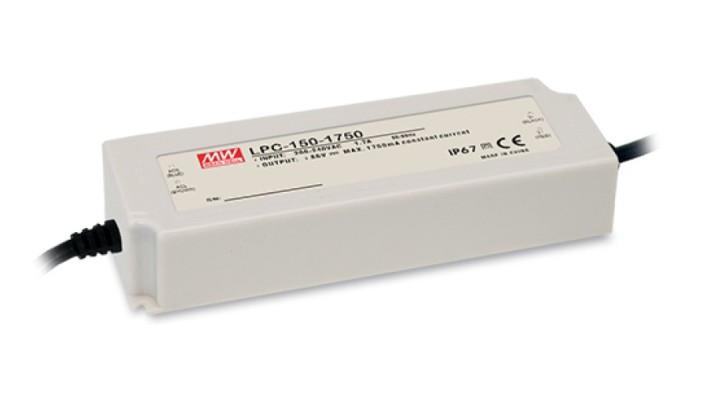 LED-Netzteil Konstantstrom,KSQ, 350mA, 215V bis 430V