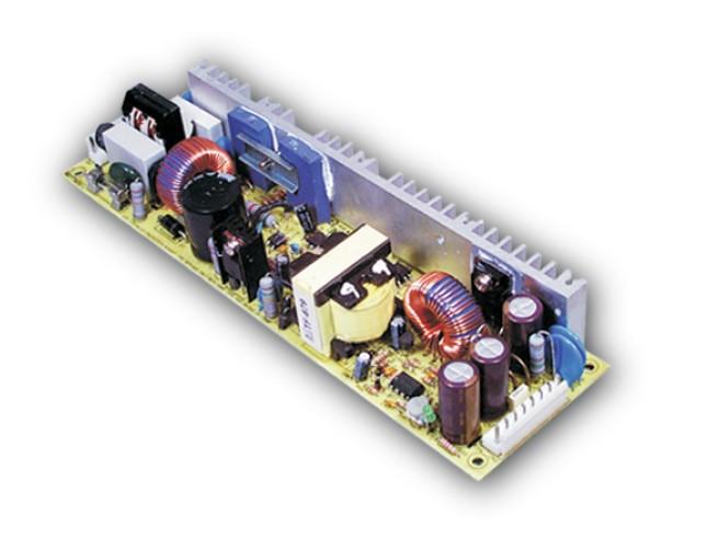 12V Einbaunetzteil MeanWell LPP-100-12