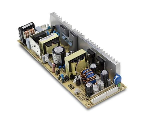12V Einbaunetzteil MeanWell LPP-150-12