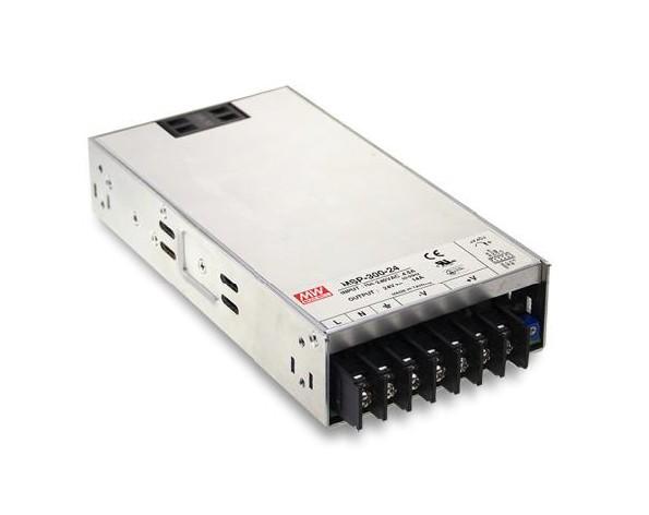 12V 27A 324W Einbaunetzteil MeanWell MSP-300-12