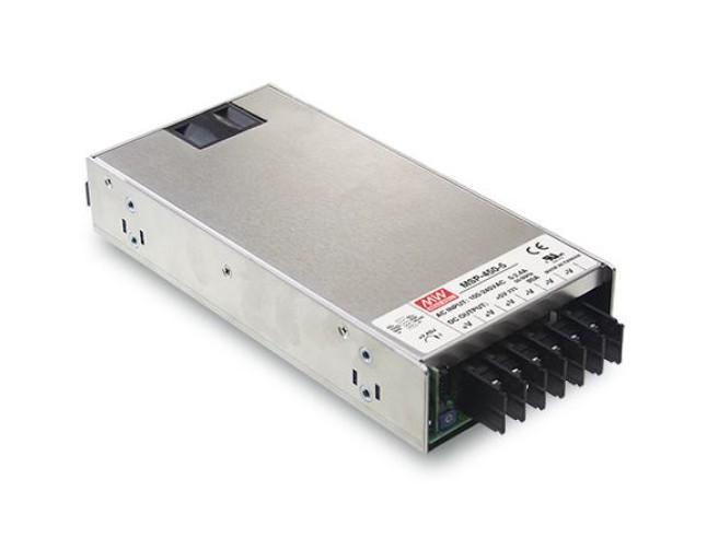 MEANWELL MSP-450-36 Einbaunetzteil 36V / 12,5A