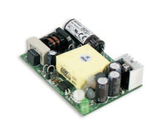 12V 1,25A 15W Einbaunetzteil MeanWell NFM-15-12