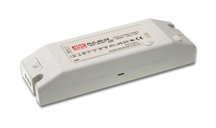 LED-Netzteil PFC 45W 12V max. 3,8A