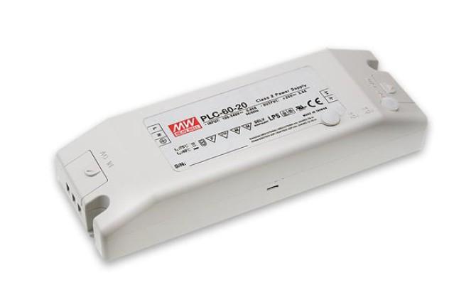 LED-Netzteil PFC 62W 48V max. 1,3A