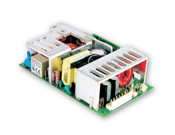 12V 10,5A 126W Einbaunetzteil MeanWell PPS-125-12