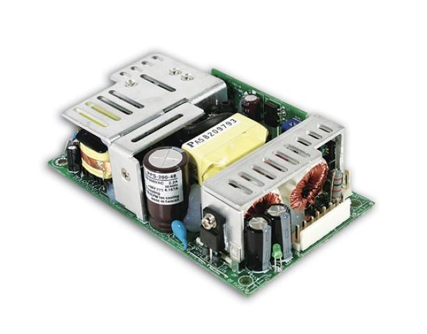 12V 16,6A 200W Einbaunetzteil MeanWell PPS-200-12
