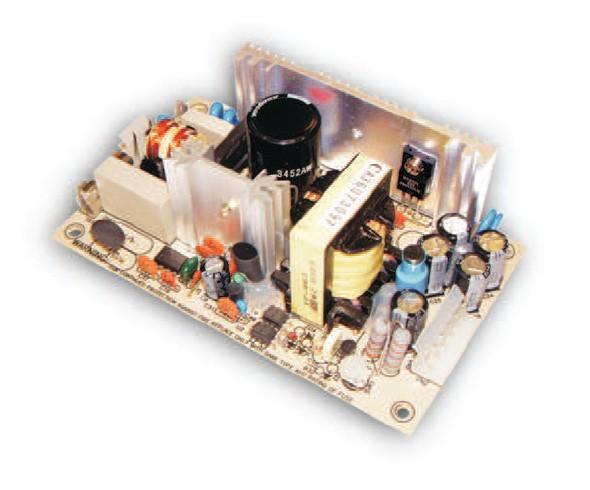 Kleines 27V Netzteil, offene Platine, 65W max. 2,4A