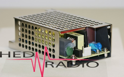 4,75A, 13,8V Schaltnetzteil mit Ladefunktion + Netzausfallüberbrückung
