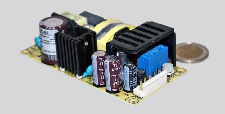 2,8A, 13,8V Schaltnetzteil mit Ladefunktion + Netzausfallüberbrückung