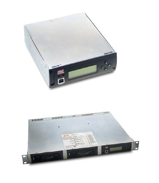 Control/Monitor Rack f. RCP-2000