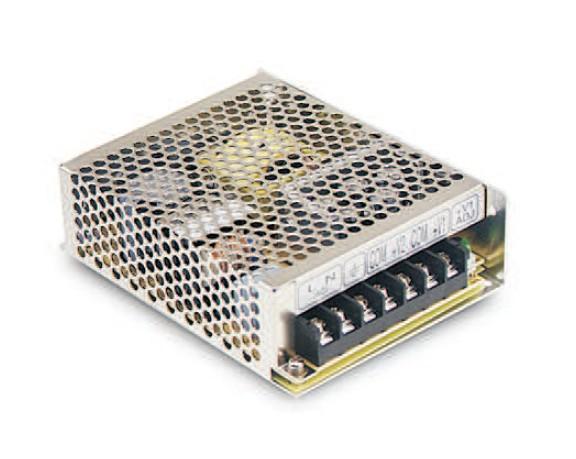 MEANWELL RID-65B Einbaunetzteil 5V / 4A