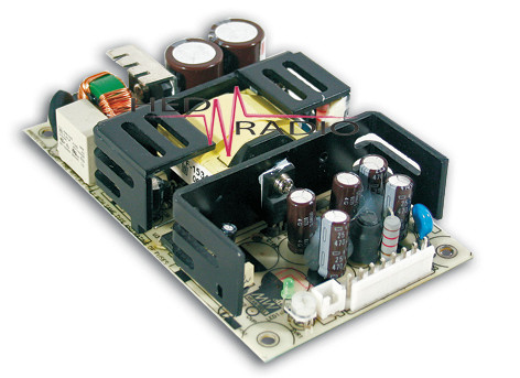 MEANWELL RPS-75-48 Einbaunetzteil 48V / 2,1A