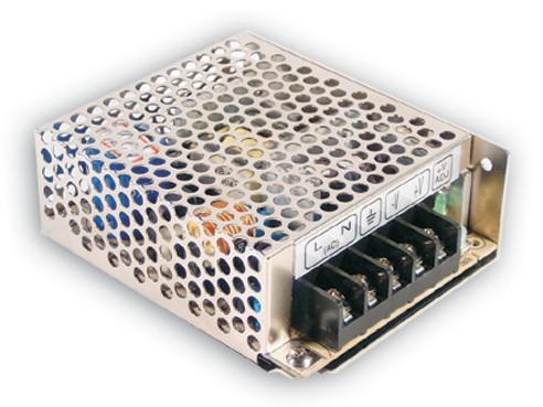 15V Einbaunetzteil 2,4A 36W MeanWell RS-35-15
