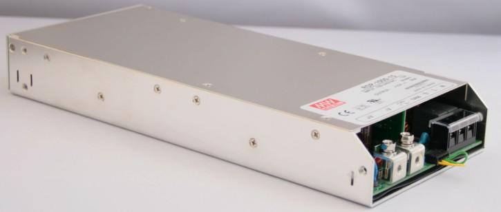 MEANWELL RSP-1000-12 Einbaunetzteil 12V / 60A