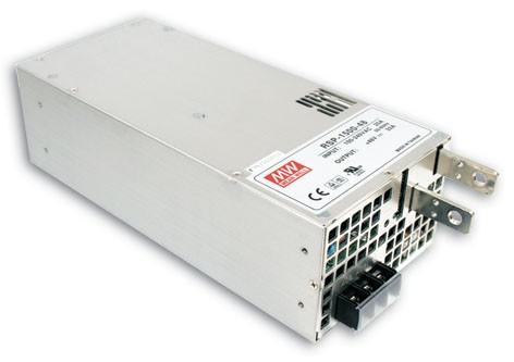 MEANWELL RSP-1500-12 Einbaunetzteil 12V / 125A