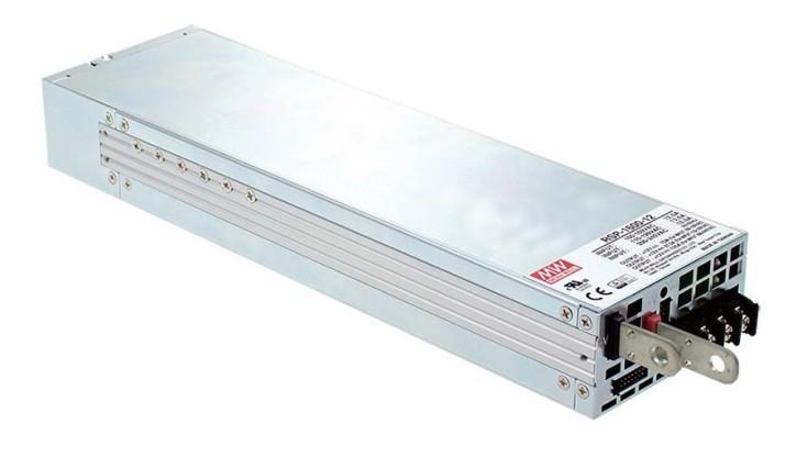 24V Einbaunetzteil 67A MeanWell RSP-1600-24