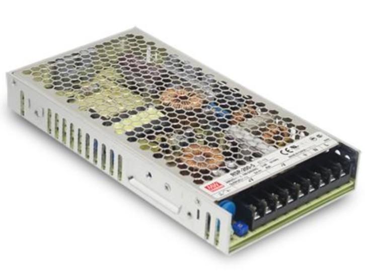 48V Einbaunetzteil 4,2A 201,6W MeanWell RSP-200-48