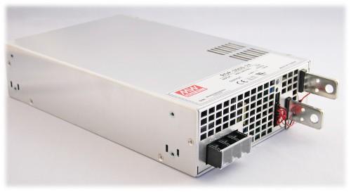 48V Einbaunetzteil 62,5A 3000W MeanWell RSP-3000-48