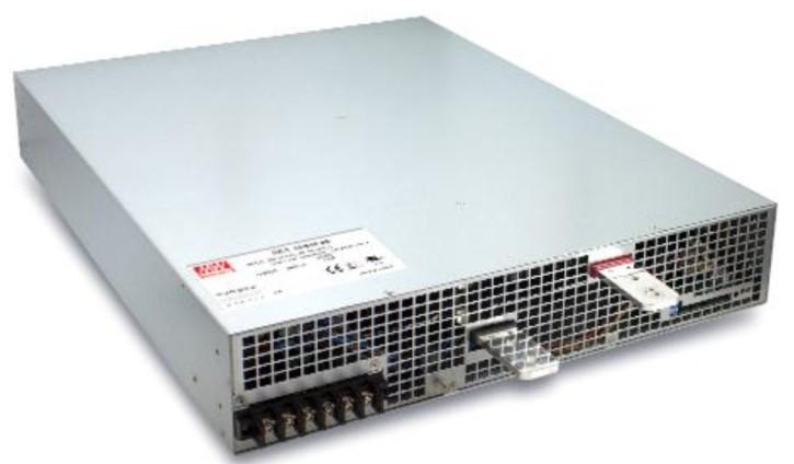 48V 210A Einbaunetzteil 10000W 10kW