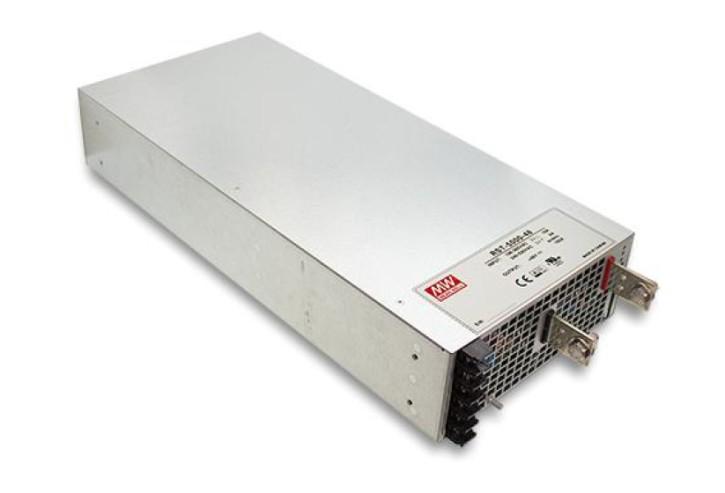24V 200A Einbaunetzteil 4800W 4,8kW