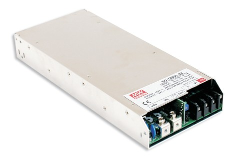MeanWell SD-1000L-12 DC-Wandler 12V / 60A