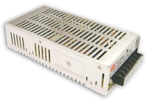 MEANWELL SP-100-7.5 Einbaunetzteil 7,5V / 13,5A
