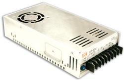 MEANWELL SP-320-24 Einbaunetzteil 24V / 13A
