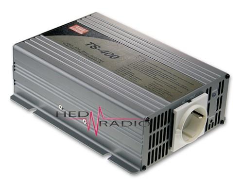 Wechselrichter 48V/230V 400W