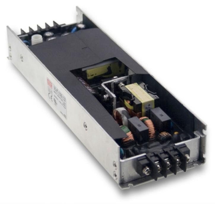 12V 12A 150W Einbaunetzteil MeanWell ULP-150-12