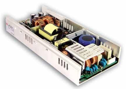 offenes Einbau-Netzteil 3V 200W, MeanWell USP-350-3