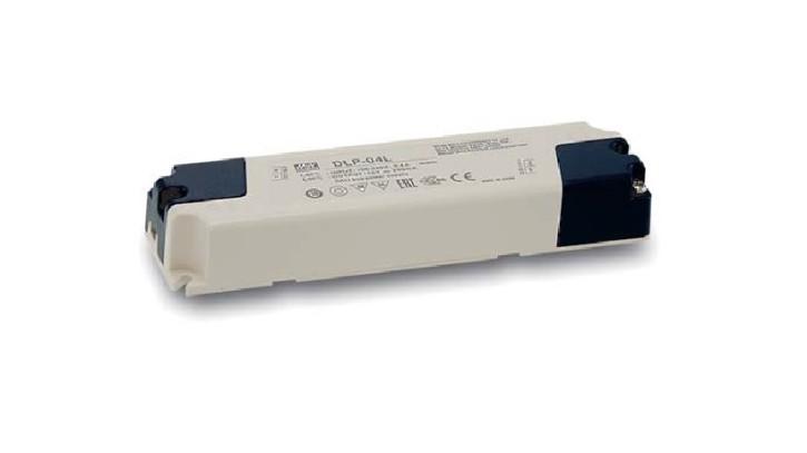16V 0,24A 3,84W Hutschienen-Netzteil MeanWell DLP-04L
