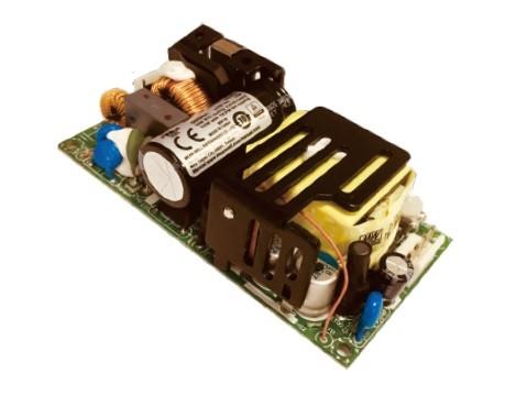 12V 10A 120W Einbaunetzteil MeanWell EPS-120-12