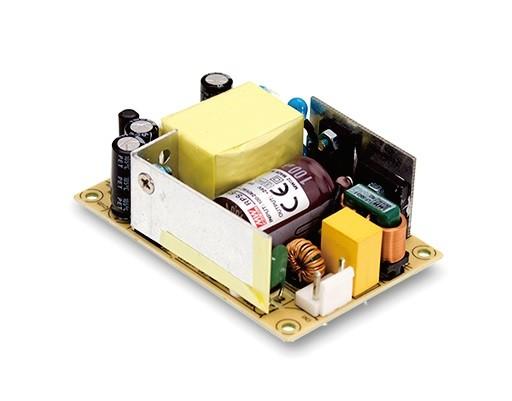 12V 4,18A 50,16W Einbaunetzteil MeanWell EPS-45S-12