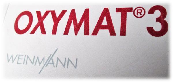 Prüf- und Wartungspauschale für Sauerstoffkonzentrator Weinmann Oxymat 3