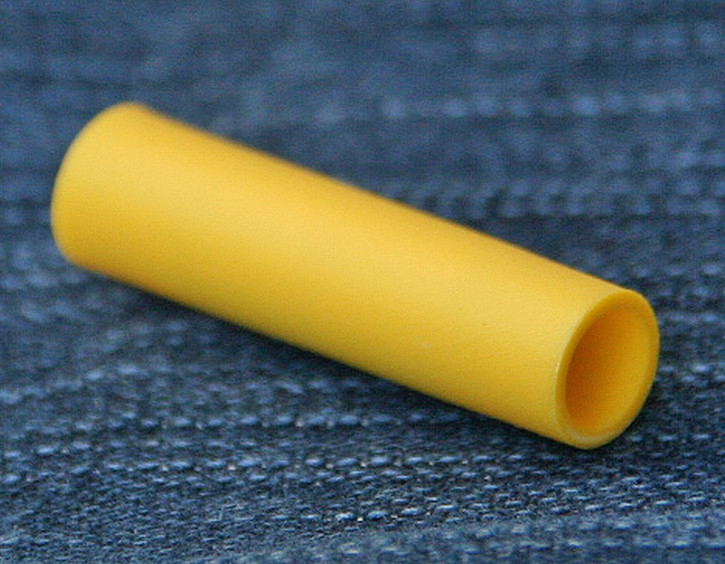250 x Stoßverbinder, normal, 4,0 - 6,0mm²