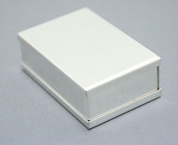Weißblechgehäuse lötbar 37x37x20mm