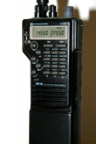 STANDARD C-220 C-228