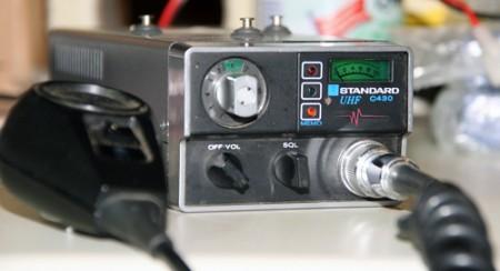 STANDARD C-430