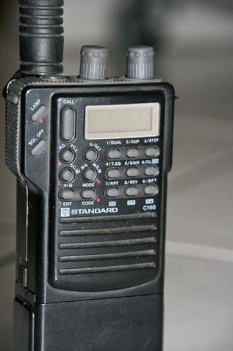 STANDARD C-450 C-458