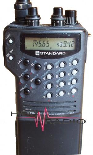 STANDARD C-550 C-558