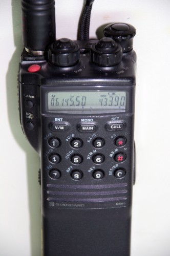 STANDARD C-560