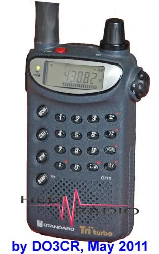 STANDARD C-710