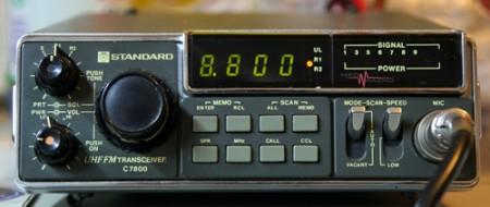 STANDARD C-7800