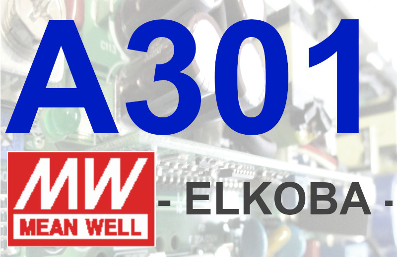 A301-Serie