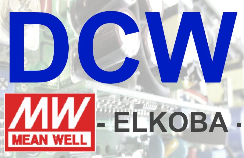 DCW-Serie